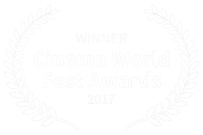 Cinema World Fest Awards Festival White SM