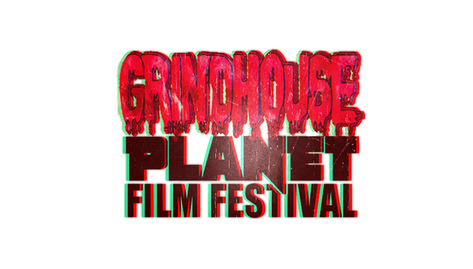 Grindhouse Planet Film Festival Selection 2017 Wht